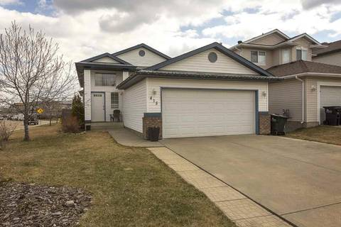 House for sale at 415 Foxboro Wy Sherwood Park Alberta - MLS: E4155502