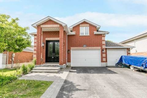 House for sale at 415 Georgian Dr Barrie Ontario - MLS: S4532911