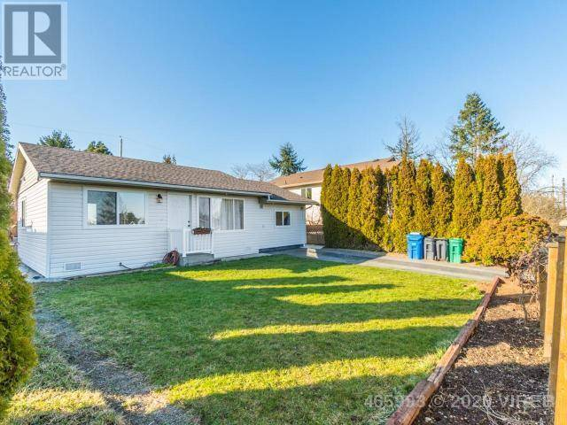House for sale at 415 Hillcrest Ave Nanaimo British Columbia - MLS: 465993