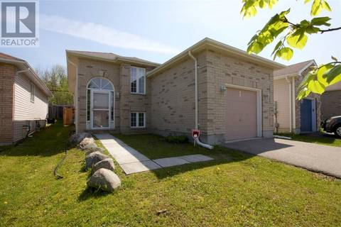 House for sale at 415 Irwin St Midland Ontario - MLS: 165600