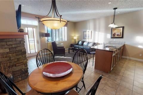Condo for sale at 400 Bighorn Boulevard  Unit 415 M Radium Hot Springs British Columbia - MLS: 2435047