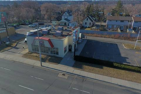 Commercial property for sale at 415 Main St W Hamilton Ontario - MLS: H4049041
