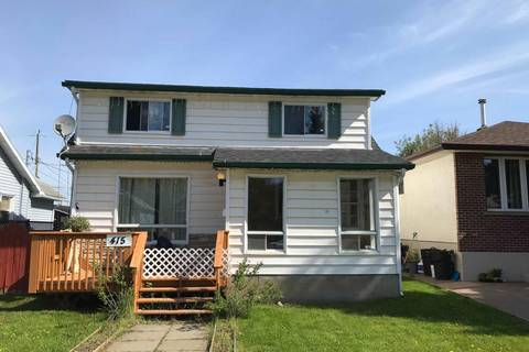 House for sale at 415 Mary St E Thunder Bay Ontario - MLS: TB191670