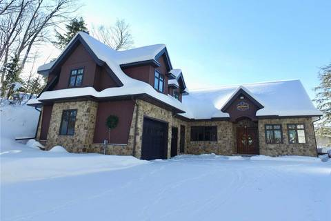 House for sale at 415 Mccarrel Lake Rd Sault Ste Marie Ontario - MLS: X4354906