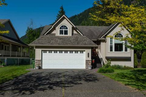 House for sale at 415 Miami River Dr Harrison Hot Springs British Columbia - MLS: R2369545