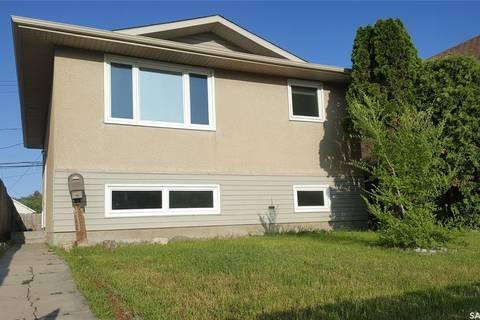 House for sale at 415 Pasqua St Regina Saskatchewan - MLS: SK781435