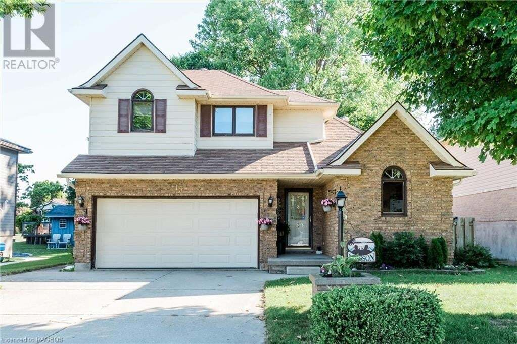 House for sale at 415 Peirson Ave Port Elgin Ontario - MLS: 273997