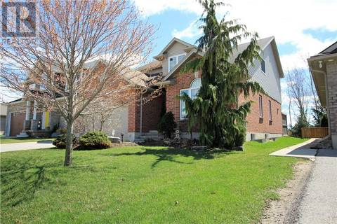 House for sale at 415 Poldon Dr Norwich Ontario - MLS: 169959