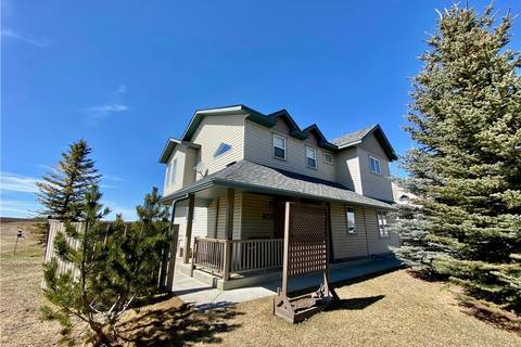 House for sale at 415 Railway Ave Cayley Alberta - MLS: C4294073