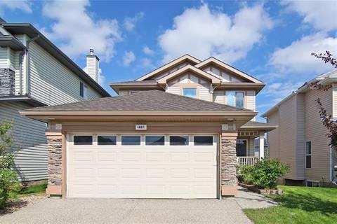 House for sale at 415 Royal Oak Ht Northwest Calgary Alberta - MLS: C4257777