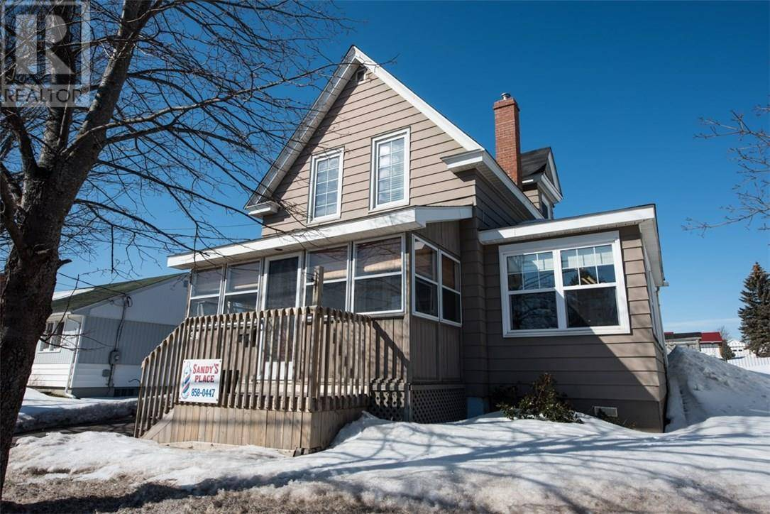 House for sale at 415 Shediac Rd Moncton New Brunswick - MLS: M127741