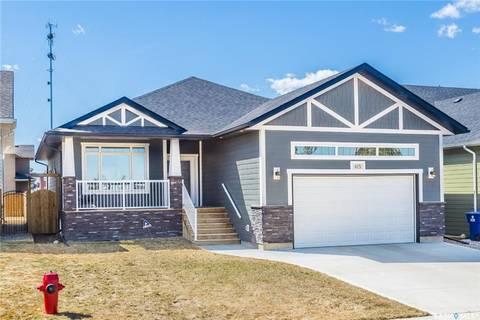 House for sale at 415 Silver Birch Ln Warman Saskatchewan - MLS: SK786929