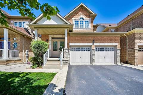 House for sale at 415 Van Kirk Dr Brampton Ontario - MLS: W4769439