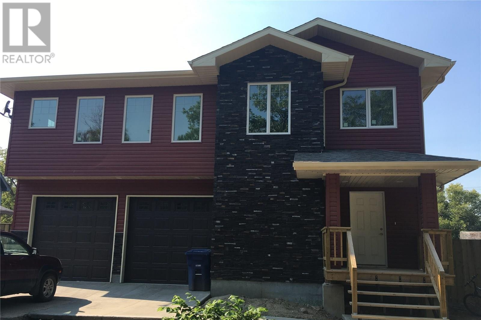 House for sale at 415 Washington Ave Davidson Saskatchewan - MLS: SK818686