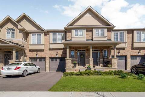 Townhouse for sale at 415 Wheat Boom Dr Oakville Ontario - MLS: W4767113