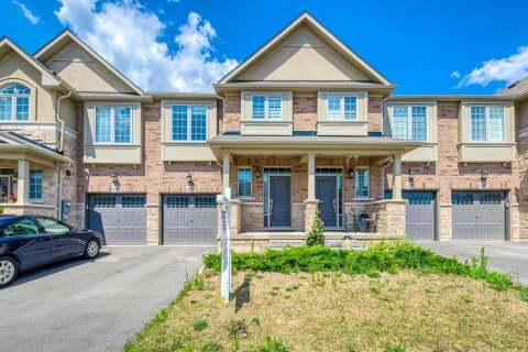 Townhouse for rent at 415 Wheat Boom Dr Oakville Ontario - MLS: W4859720