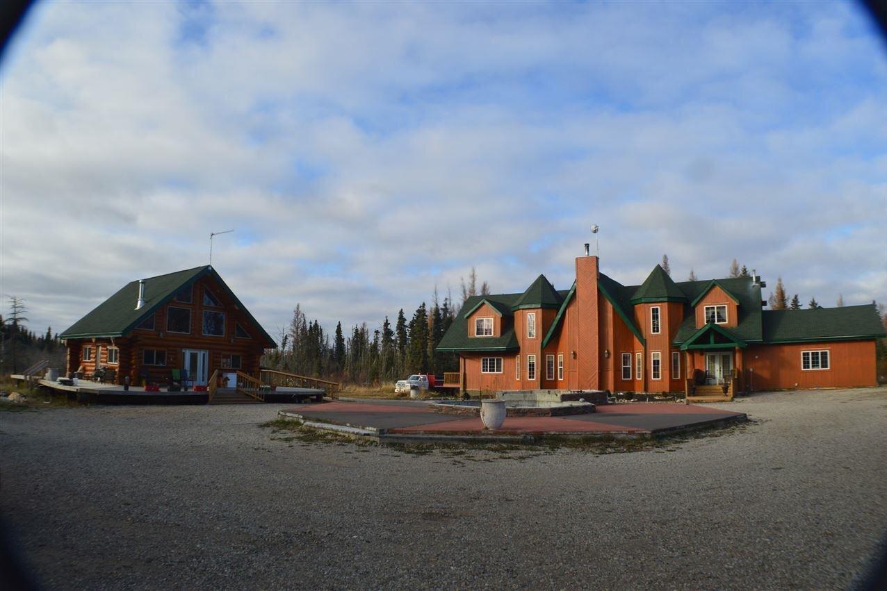 House for sale at 41501 55 Hi Rural Bonnyville M.d. Alberta - MLS: E4218455