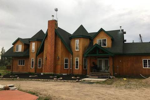House for sale at 41501 55 Hy Rural Bonnyville M.d. Alberta - MLS: E4137025