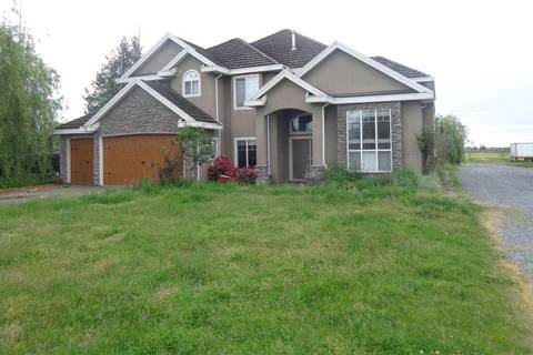 Residential property for sale at 4151 184 St Cloverdale British Columbia - MLS: C8025637