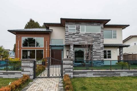 House for sale at 4151 Burton Ave Richmond British Columbia - MLS: R2333434