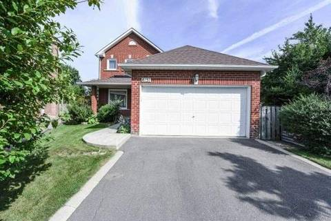 House for sale at 4151 Prince George Ave Mississauga Ontario - MLS: W4723644
