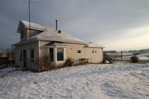 House for sale at 41511 Range Road 233  Rural Lacombe County Alberta - MLS: A1044076