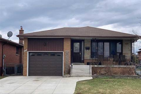 House for sale at 4152 Brandon Gate Dr Mississauga Ontario - MLS: W4413780