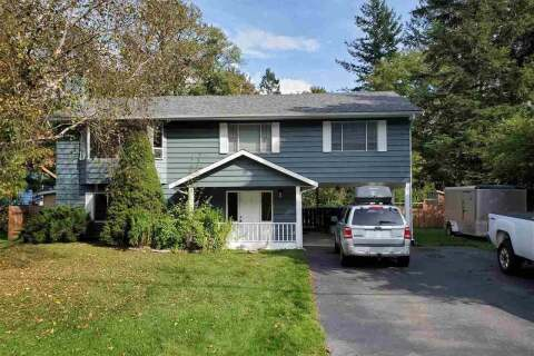 House for sale at 41520 Grant Rd Squamish British Columbia - MLS: R2501410