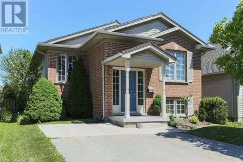 House for sale at 41522 Major Line St. Thomas Ontario - MLS: 266870