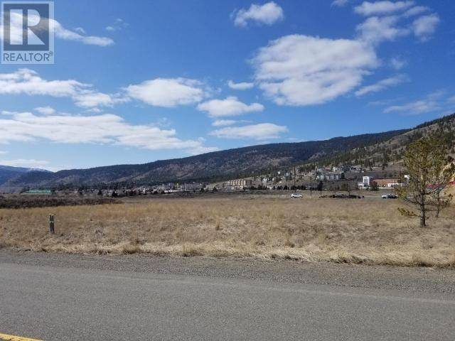 Home for sale at 4153 Airport Road  Merritt British Columbia - MLS: 156223
