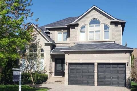 House for sale at 4153 Bonavista Cres Burlington Ontario - MLS: W4764558