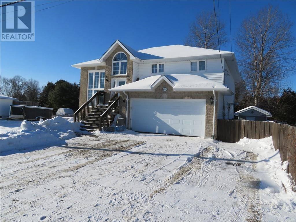 House for sale at 4153 Elmview Dr Hanmer Ontario - MLS: 2083873