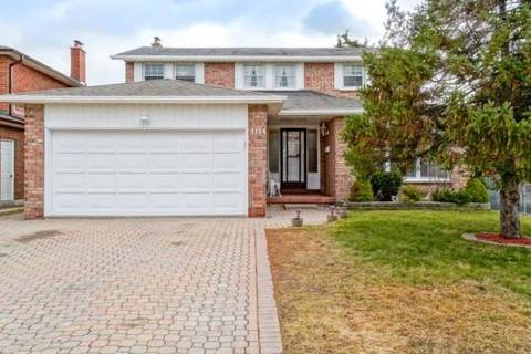 House for sale at 4154 Molly Ave Mississauga Ontario - MLS: W4730212