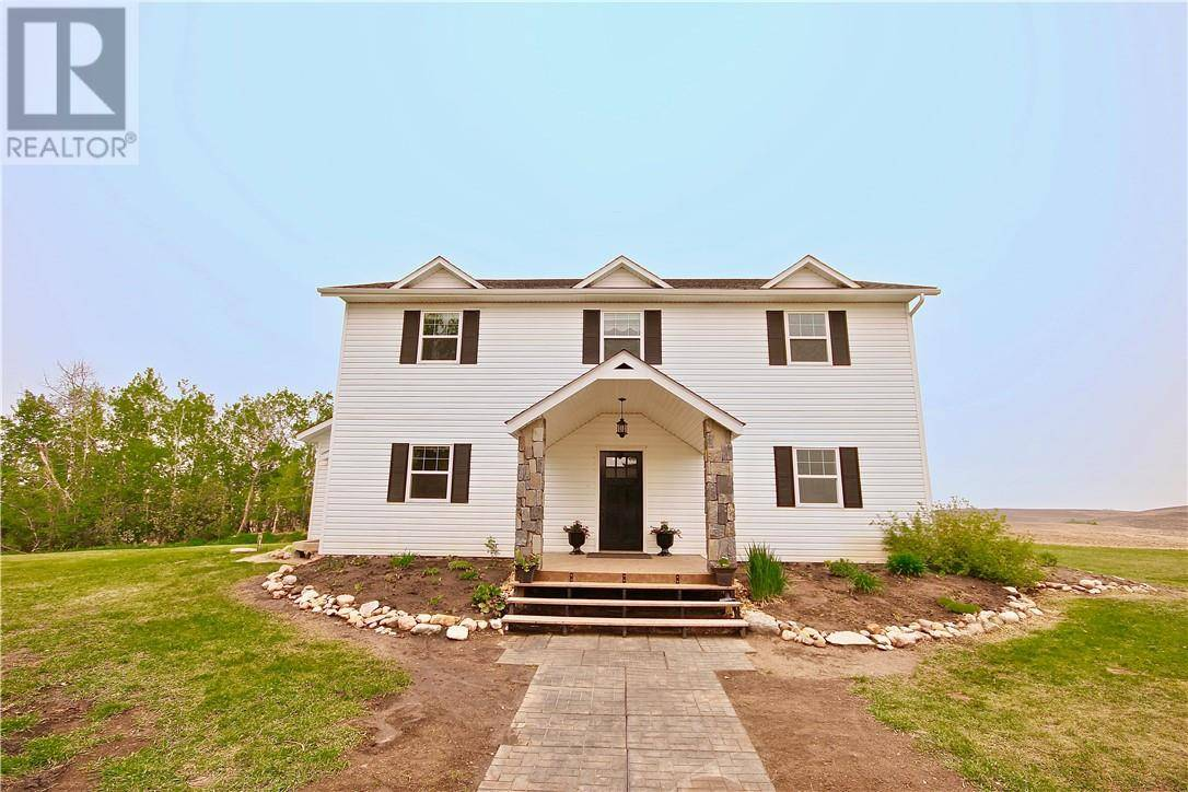 House for sale at 41541 Range Rd Rural Stettler County Alberta - MLS: ca0168290
