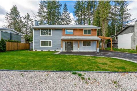 House for sale at 4155 204b St Langley British Columbia - MLS: R2359420