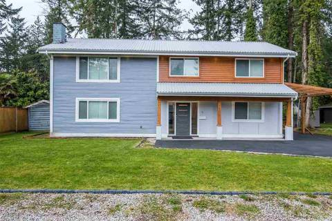 House for sale at 4155 204b St Langley British Columbia - MLS: R2439454