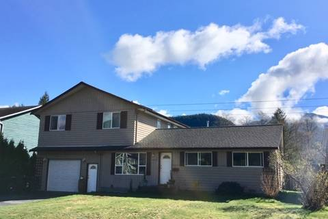House for sale at 41552 Brennan Rd Squamish British Columbia - MLS: R2348334