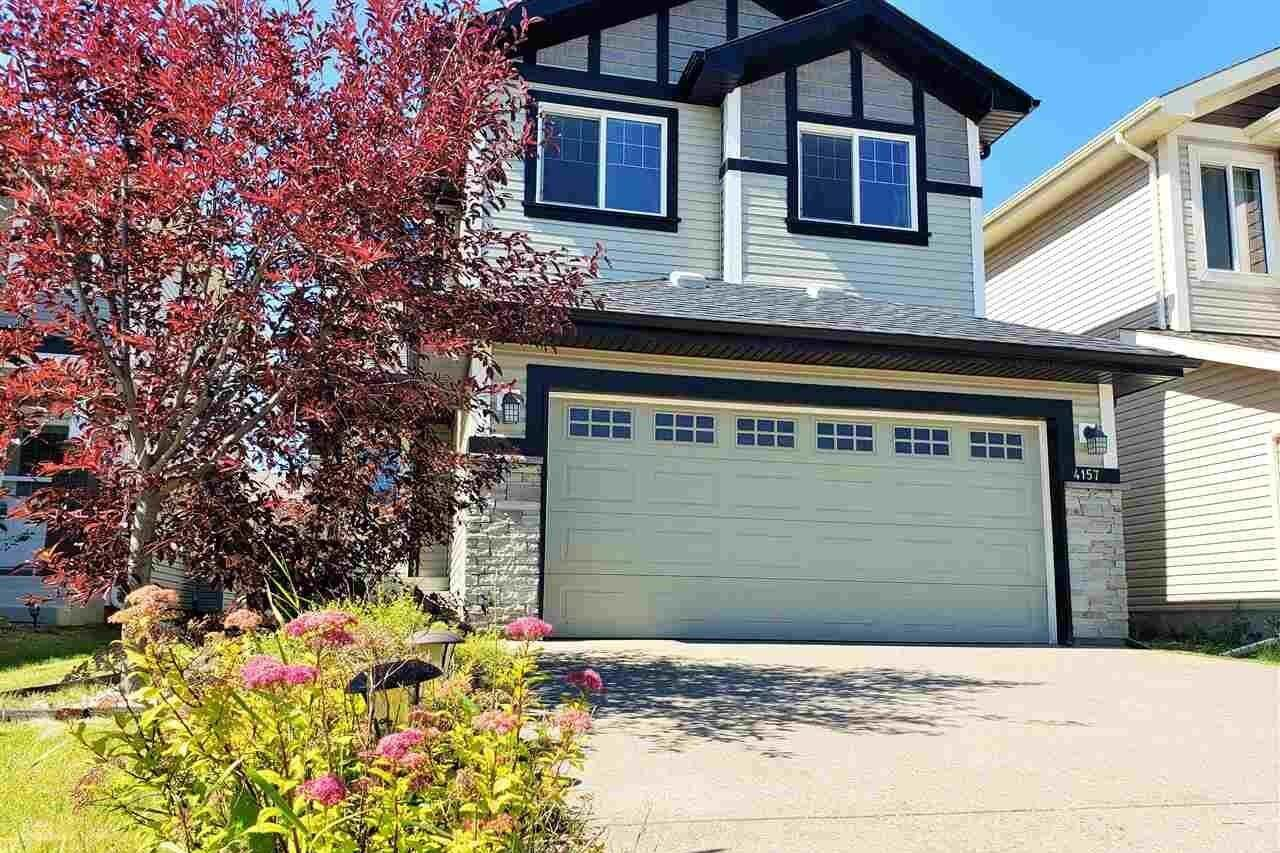 House for sale at 4157 Alexander Wy SW Edmonton Alberta - MLS: E4199751