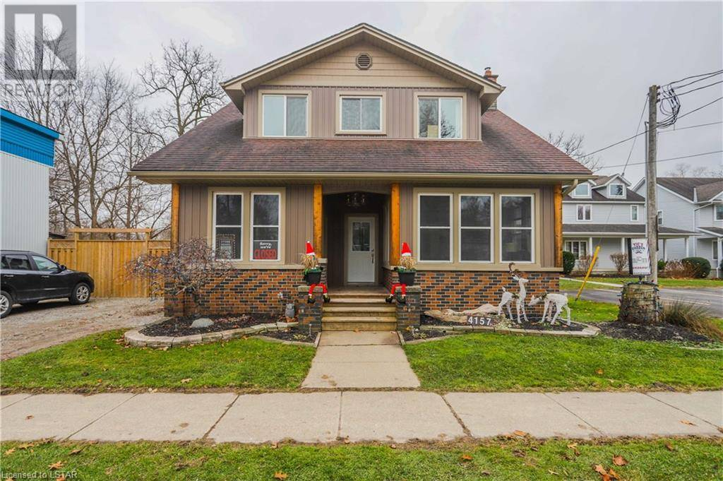 Residential property for sale at 4157 Catherine St Dorchester Ontario - MLS: 236516