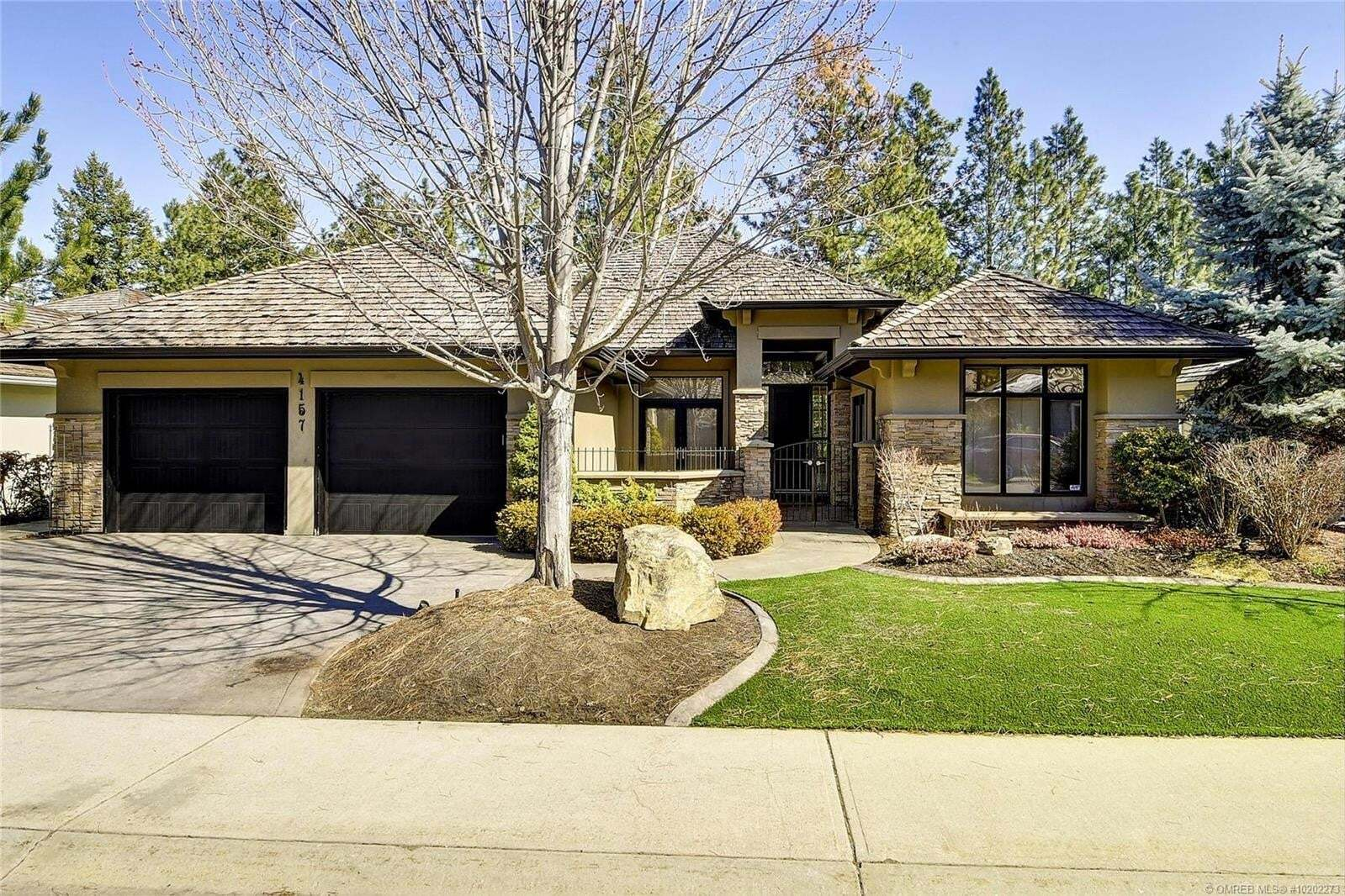 4157 Gallaghers Boulevard South, Kelowna | Image 1