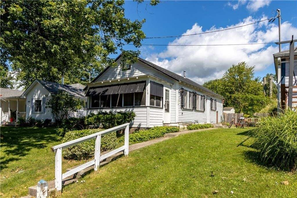 House for sale at 4158 Glenspring Rd Crystal Beach Ontario - MLS: 30827022