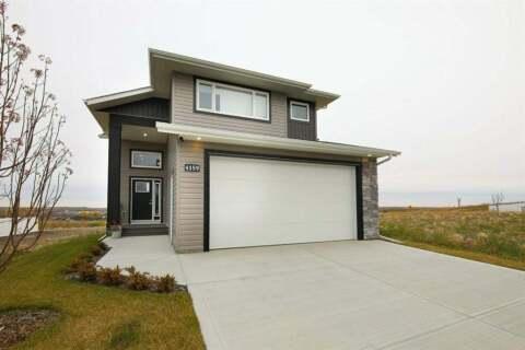 House for sale at 4159 Ryders Ridge  Blvd Sylvan Lake Alberta - MLS: A1042179