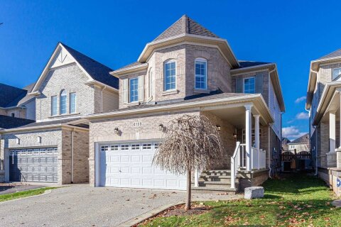 House for sale at 4159 Saunders Cres Burlington Ontario - MLS: W4993439