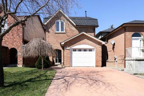 House for sale at 4159 Sugarbush Rd Mississauga Ontario - MLS: W4735860