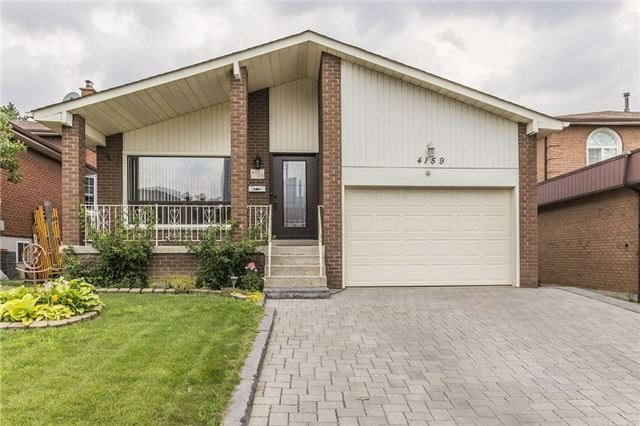 Sold: 4159 Woodington Drive, Mississauga, ON