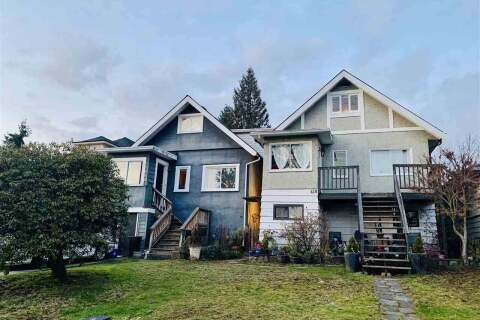 House for sale at 418 16th St E Unit 416 - North Vancouver British Columbia - MLS: R2460624