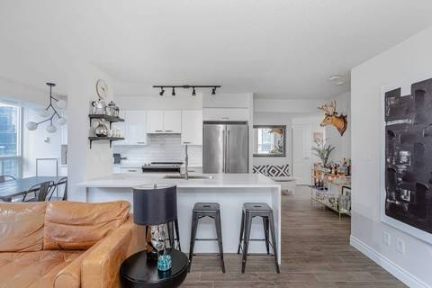 Apartment for rent at 1000 King St Unit 416 Toronto Ontario - MLS: C4674778