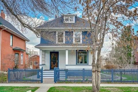 House for sale at 416 11 St Northwest Calgary Alberta - MLS: C4242100