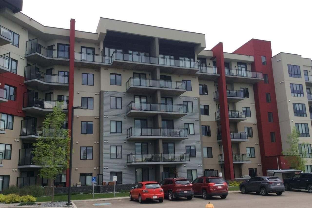 Condo for sale at 11080 Ellerslie Rd SW Unit 416 Edmonton Alberta - MLS: E4200257