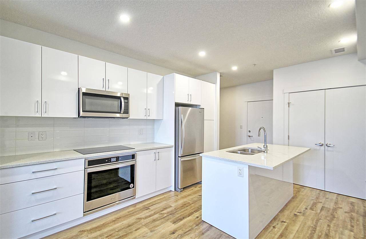 Condo for sale at 11503 76 Ave Nw Unit 416 Edmonton Alberta - MLS: E4194420